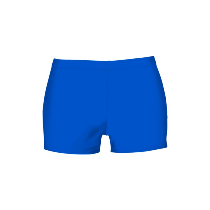 Juniors/ Woman Sport Shorts - Blue